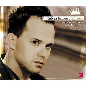 Lukas Hilbert 歌手頭像
