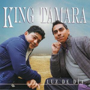 King Tamara 歌手頭像