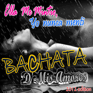 BACHATA  de Mis AMORES 歌手頭像