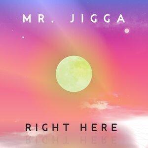 Mr Jigga 歌手頭像