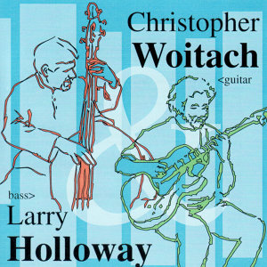 Christopher Woitach 歌手頭像