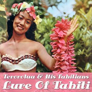 Terorotua & His Tahitians 歌手頭像