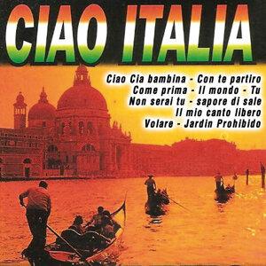 Paolo Di Franco 歌手頭像