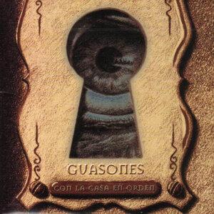 Guasones 歌手頭像