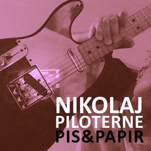 Nikolaj og Piloterne 歌手頭像