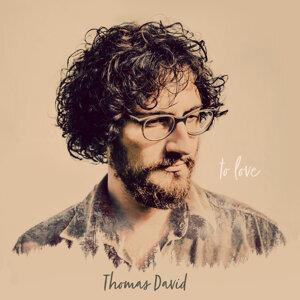 Thomas David 歌手頭像