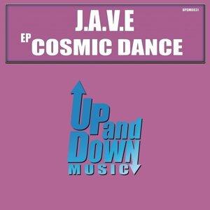 J.A.V.E 歌手頭像