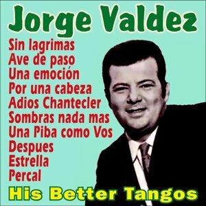 Jorge Valdez 歌手頭像