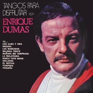 Enrique Dumas 歌手頭像