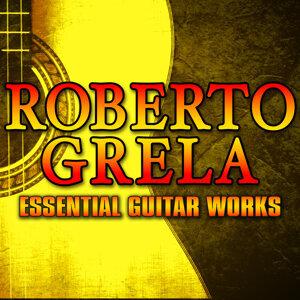 Roberto Grela 歌手頭像