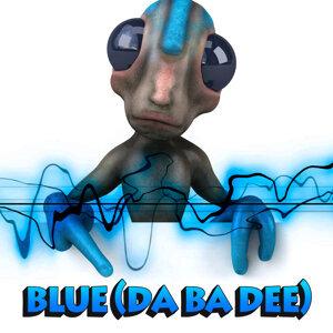 DJ Europ 歌手頭像