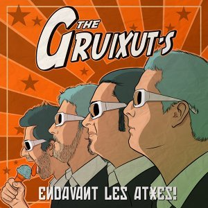 The Gruixut's 歌手頭像