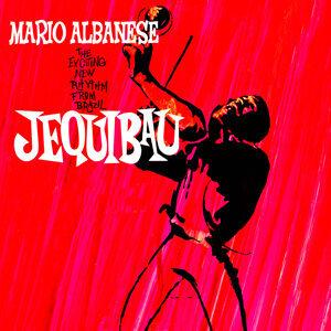 Mario Albanese & His Orchestra 歌手頭像