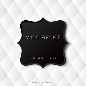 Vicki Benêt 歌手頭像