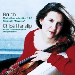 Chloë Hanslip