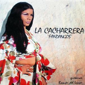 La Cacharrera 歌手頭像