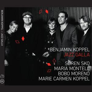 Benjamin Koppel 歌手頭像