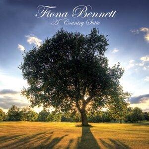 Fiona Bennett 歌手頭像