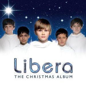 Libera (天使之翼合唱團)