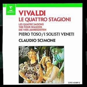 Claudio Scimone & Piero Toso 歌手頭像