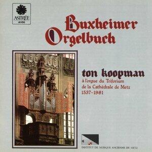Ton Koopman (庫普蘭) 歌手頭像