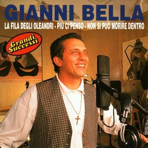 Gianni Bella 歌手頭像