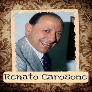 Renato Carosone Artist photo