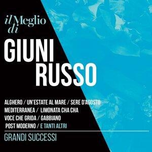 Giuni Russo 歌手頭像