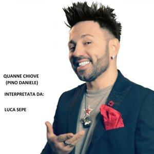 Pino Daniele 歌手頭像