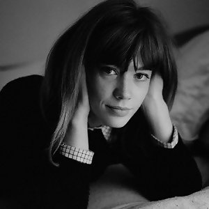 Françoise Hardy (馮絲華哈蒂) 歌手頭像