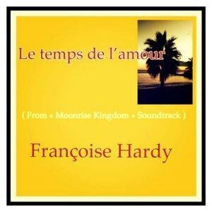 Françoise Hardy (馮絲華哈蒂)