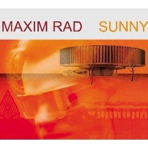 Maxim Rad 歌手頭像