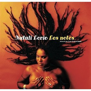 Natali Lorio 歌手頭像