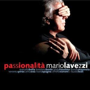 Mario Lavezzi 歌手頭像
