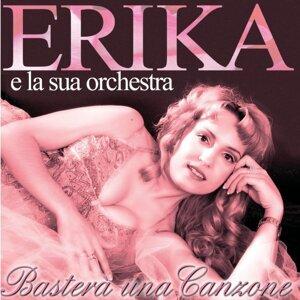 Erika 歌手頭像
