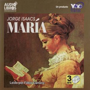 Jorge Issacs 歌手頭像