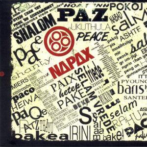 Napax 歌手頭像