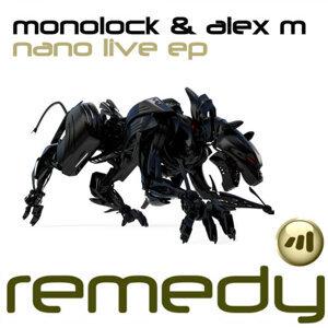Monolock & Alex M 歌手頭像