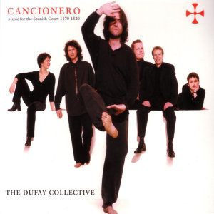 The Dufay Collective 歌手頭像
