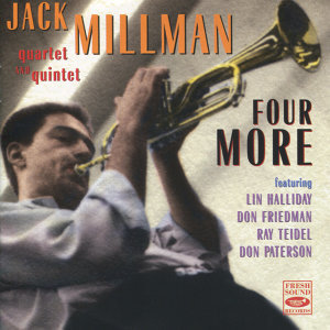 Jack Millman Quartet and Quintet 歌手頭像