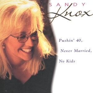 Sandy Knox 歌手頭像