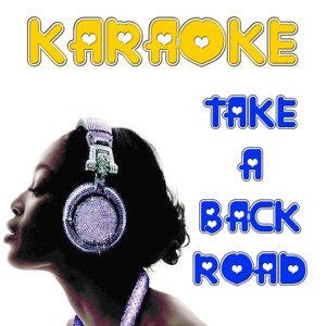 Rodney Atkins Karaoke Band 歌手頭像