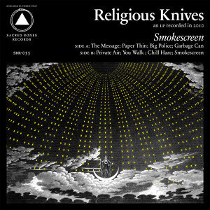 Religious Knives