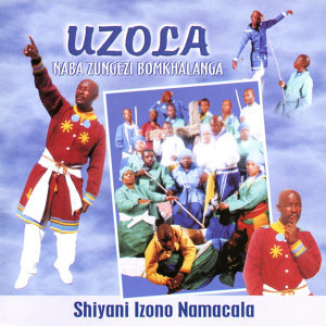 uZola NabaZungezi 歌手頭像
