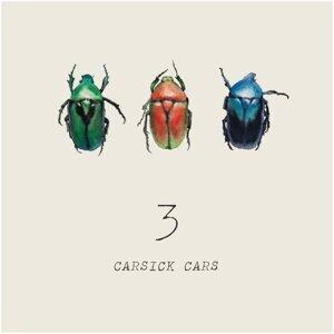 Carsick Cars 歌手頭像