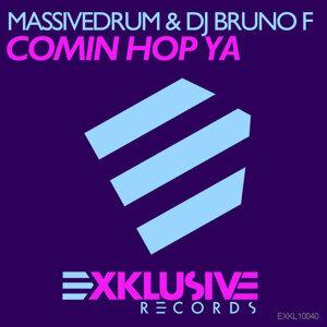 Massivedrum & DJ Bruno F 歌手頭像