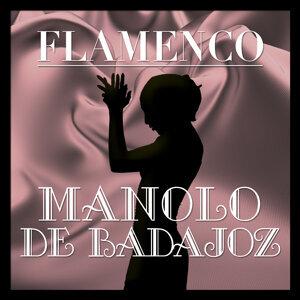 Manolo de Badajoz 歌手頭像
