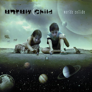Unruly Child 歌手頭像