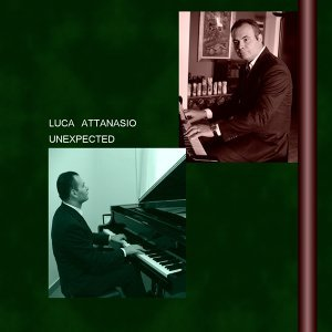 Luca Attanasio 歌手頭像