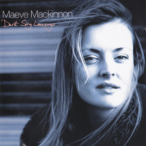 Maeve MacKinnon